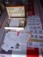 Jeu De Construction Coloredo N°2 - Other Collections