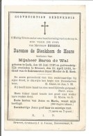 A9. Eugenia  BARONES De STOCKHEM De HEERS   -  °LUIK 1797  / + BRUSSEL 1883 - Imágenes Religiosas