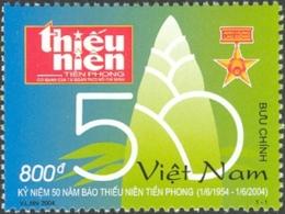Vietnam 2147 Journalisme - Scrittori