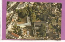41  BLOIS  VUE AERIENNE  COLLEGE SAINT VINCENT    2 SCANS - Blois