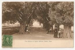 S4792 - The Willows At Salem Willows, Salem - Etats-Unis