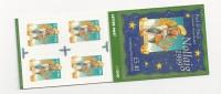 1999 MNH Booklet , Christmas  Eire, Ireland, Irland, Postfris - Libretti