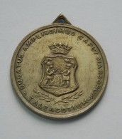 MEDAGLIA 1968 - VII CENTENARIO BATTAGLIA DI TAGLIACOZZO - Altri