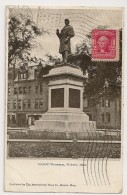 S4801 - Soldiers' Monument, Woburn - Etats-Unis