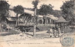 BOIS DE CISE - Le Grand Hôtel Et Le Casino - Bois-de-Cise
