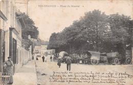 RIS ORANGIS - Place Du Marché - Ris Orangis