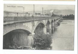 ITALIE - Ponte Magra - SARZANA - Non Classés