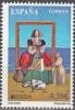 España 2012 Yvert 4393 Neuf  ** Cote (2015) 2.10 Euro Europa CEPT Visitez L´Espagne - 1931-Aujourd'hui: II. République - ....Juan Carlos I