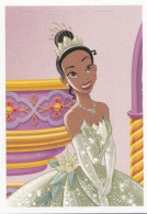 Panini Rewe Magique Noël Avec Disney Sticker N° 55 - Panini
