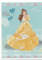 Panini Rewe Magique Noël Avec Disney Sticker N° 58 - Panini
