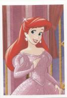Panini Rewe Magique Noël Avec Disney Sticker N° 63 - Panini