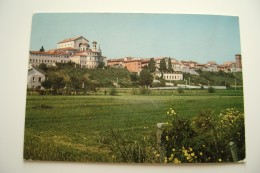 OLEGGIO     NOVARA  PIEMONTE  VIAGGIATA  COME DA FOTO  * - Novara