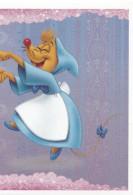 Panini Rewe Magique Noël Avec Disney Sticker N° 68 - Panini