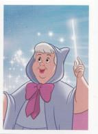 Panini Rewe Magique Noël Avec Disney Sticker N° 72 - Panini