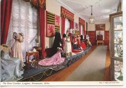 The Dress Corridor - Longleat - Warminster - Wilts - Angleterre