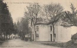 Les Environs De Neufchateau Malome Café Restaurant écurie Pour Chevaux - Neufchâteau
