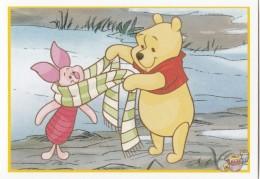 Panini Rewe Magique Noël Avec Disney Sticker N° 111 - Panini