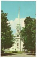 S4833 - First Congregational Church LEE - Etats-Unis