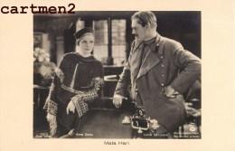 MATA HARI FILM ESPIONNAGE ACTRICE GRETA GARBO ET LIONEL BARRYMORE CINEMA - Actors