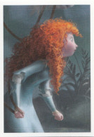Panini Rewe Magique Noël Avec Disney Sticker N° 125 - Panini