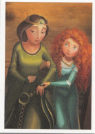Panini Rewe Magique Noël Avec Disney Sticker N° 130 - Panini