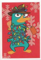 Panini Rewe Magique Noël Avec Disney Sticker N° 140 - Panini