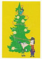 Panini Rewe Magique Noël Avec Disney Sticker N° 144 - Panini