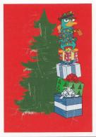 Panini Rewe Magique Noël Avec Disney Sticker N° 147 - Panini
