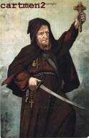 KAPUZINER-PATER J.S. HASPINGER TIROLER FREIHEITSKAMPF 1809 KAPUZINER-PATER INNSBRUCK RELIGION - Christentum