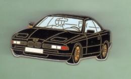 BMW *** NOIRE - FOND BLEU CLAIR  *** Signe Arthus BERTRAND *** AB-01 - Arthus Bertrand