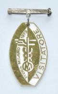 1979 - Fiera Milano  - Visitatore - Associations