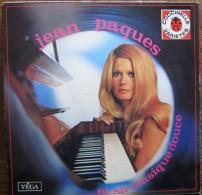 JEAN PAQUES ET SA MUSIQUE DOUCE - 33T - LP (VÉGA 210.058-X - COCCINELLE VARIÉTÉS) - Blues