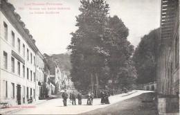 Entrée Des EAUX-BONNES  - 64 - Le Jardin Darralde - GRIB - - Eaux Bonnes