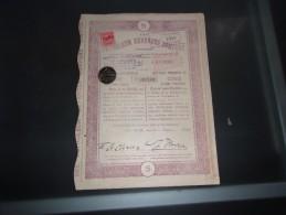THE PETROLEUM REVENUES COMPANY (1914) - Zonder Classificatie