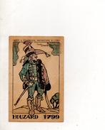 Image à Coloriage Publicitaire Phosphatine Houzard 1799 - Autres