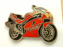PIN´S KAWASAKI ZXR - Motorbikes
