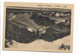 RIETI CONVENTO  S.ANTONIO  AL MONTE VIAGGIATA FG 1949 - Rieti