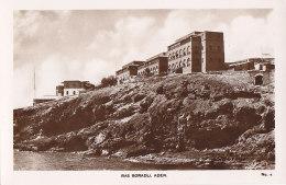 Yémen - Aden - Ras Boradli - Yémen
