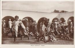 Yémen - Aden - Fruit Market - Yémen