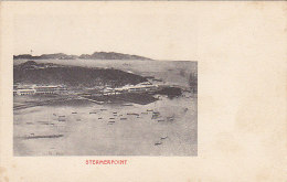 Yémen - Aden - Précurseur - Steamerpoint - Yemen