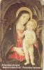 VATICAN - Antoniazzo Romano/Madonna Della Rota(79), Tirage 11000, Exp.date 01/01/03, Mint