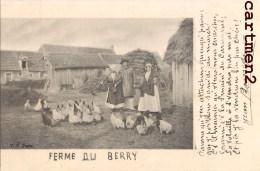 LES CHANSONS DE JEAN RAMEAU FERME DU BERRY POULES ELEVAGE CAMPAGNE METIER 36 INDRE - Unclassified