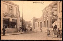 ALSEMBERG - Centre - Kring - Beersel