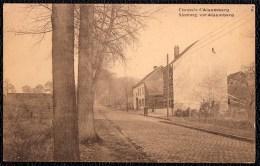 ALSEMBERG - Chaussée D'Alsemberg Steenweg Van Alsemberg - Beersel