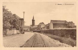 KESTER - Bruneaustraat - Gooik