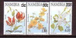 Namibia - Flowers 2000 MNH - Namibia (1990- ...)