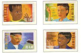 Namibia - People 2004 MNH - Namibia (1990- ...)