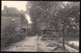 ALSEMBERG Environs - Sept Fontaines - L'hotel - Gasthof De Zeven Bronnen - Beersel