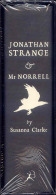 Clarke, Susanna, Jonathan Strange & Mr Norrell,  Signed Limited Edition - Fiktion