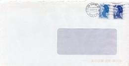 1985 - Liberté De Gandon -  Timbre N° 2320 + 2240 - 1961-....